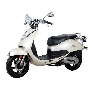 Scooterverhuur Assen Allo 50